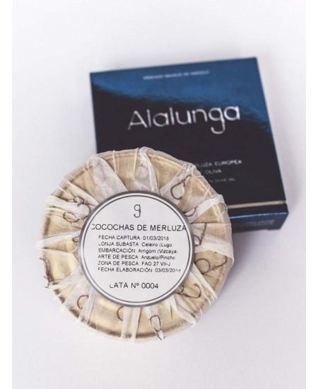 ALALUNGA COCOCHAS DE...