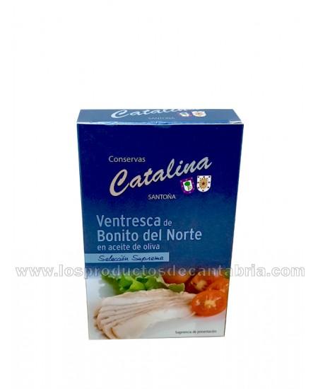 CATALINA VENTRESCA DE...