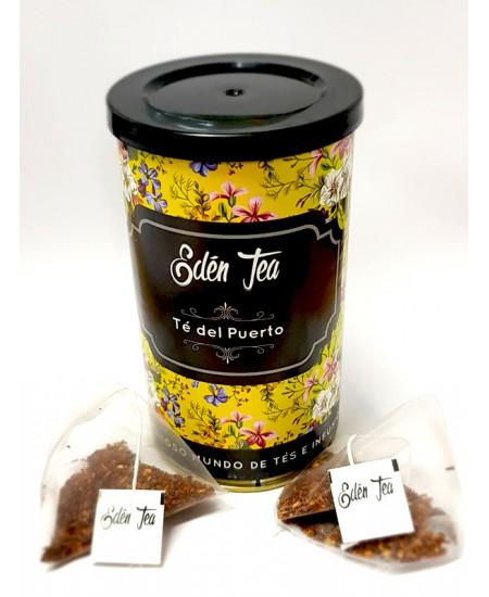 Té del Puerto Eden Tea