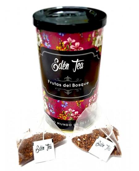 Té Frutas del Bosque Eden Tea